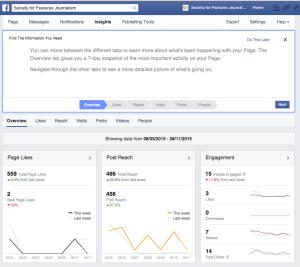 facebook activity 2