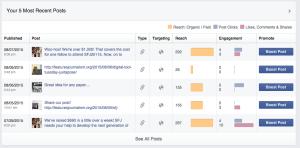 facebook activity 3