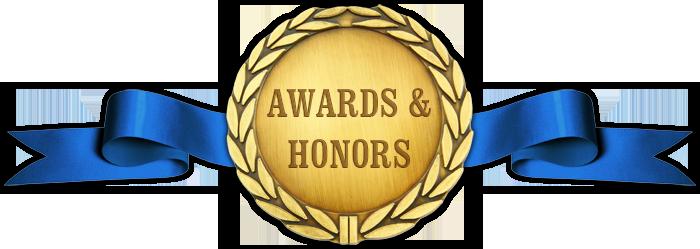 journalistic writing awards