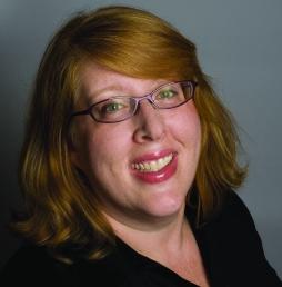Sharon Chapman