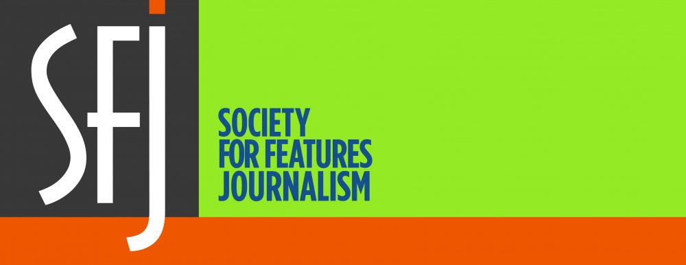 Society for Features Journalism