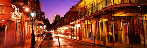 SAVE THE DATE: SFJ 2018 will be in New Orleans!
